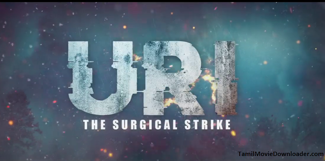 Uri Full Movie