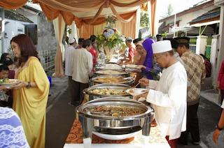 Tempat Catering di Purwokerto Terbaik