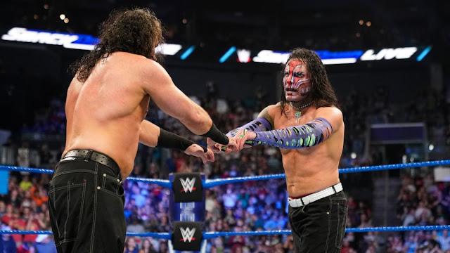 (Fotó: WWE)