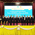 """""""อาชีวะ""""  ร่วมกับ  """"การไฟฟ้าฝ่ายผลิตแห่งประเทศไทย"""" จัดทำและส่งมอบนโยบายแนวทางการดำเนินงานโครงการชีววิถีเพื่อการพัฒนาอย่างยั่งยืน"""