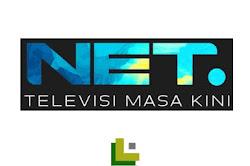 Lowongan Kerja NET TV Besar Besaran Tahun 2020