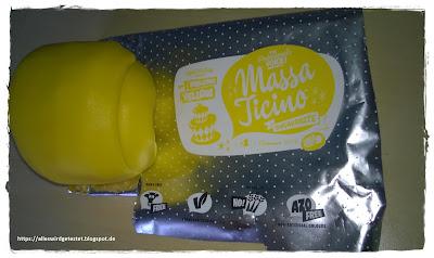 Massa Ticino Mellow Yellow