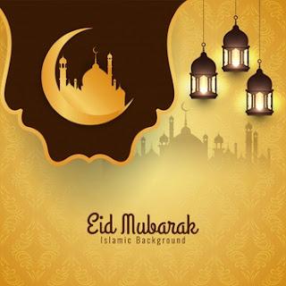 Eid Mubarak Picture Images 2020