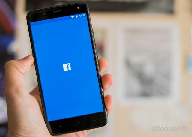 بدءا من الآن ، تصميم تطبيق فيسبوك للهواتف يتغير كليا ويأخد شكل جديد مختلف جدا وكن أول من يجربه