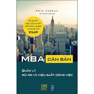 MBA Căn Bản Tập 2 ebook PDF-EPUB-AWZ3-PRC-MOBI