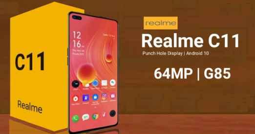Ponsel Realme terbaik Juli 2020: RAM 8GB, kamera 64MP