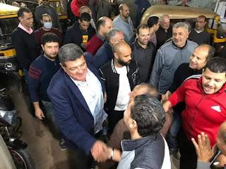 انتخابات مجلس النواب. :جولة الإعادة بشكل جديد في كفر الشيخ