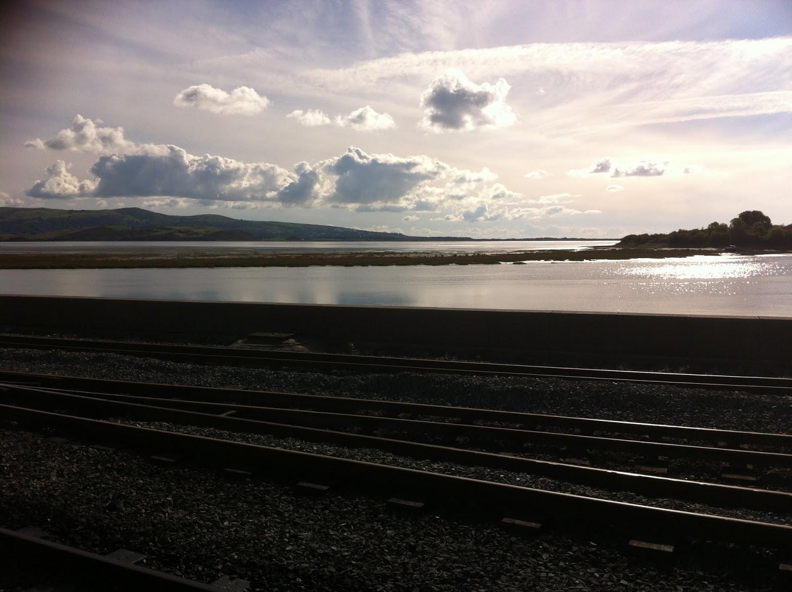 ffestiniog railway porthmadog