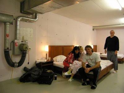 [16 Gambar] Hotel 'Kosong' Bintang Pertama Di Dunia