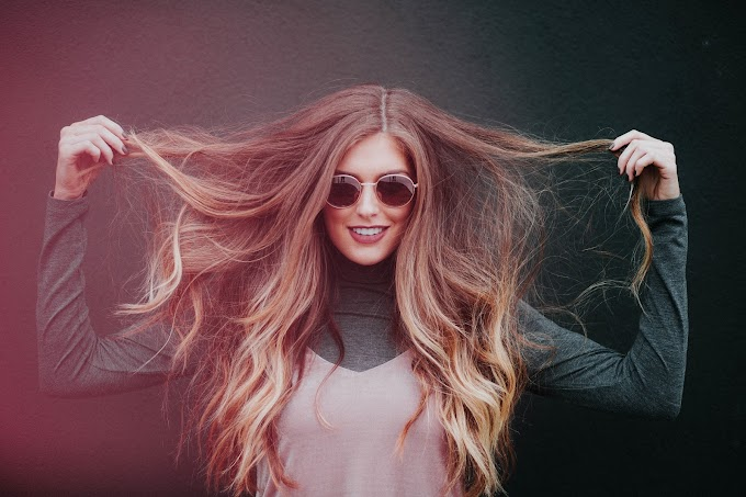 How to Increase Your Hair Growth Naturally.