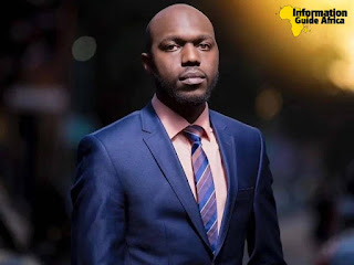 Larry Madowo Biography