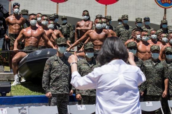 Tiết lộ chiến lược đối phó của Đài Loan nếu TQ bất ngờ tấn công chiếm đảo