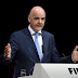 FIFA president Gianni Infantino suggests changing World cup from 32 teams to 48 teams