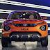 Tata H5X Color Variants, Exterior and Interior Designs
