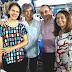 Souza prestigiou festa da padroeira de Ceará-Mirim acompanhado de vereadores do PHS e do prefeito Marconi Barreto