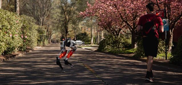 cassie-robot