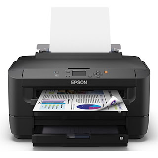Download Printer Driver Epson Workforce WF-7110