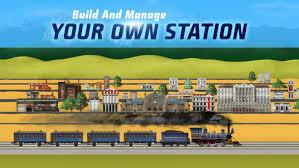 Download TrainStation apk v1.0.35.55 Terbaru