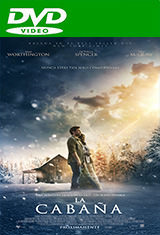 La cabaña (2017) DVDRip