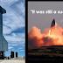 Elon Musk's SpaceX Starship SN8 rocket explodes on landing