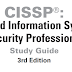 CISSP Certififed Information Systems Security Professional 3rd Edition