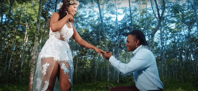 VIDEO | Mbosso Ft Spice Diana – Yes | Download New song