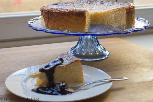cheesecake quark