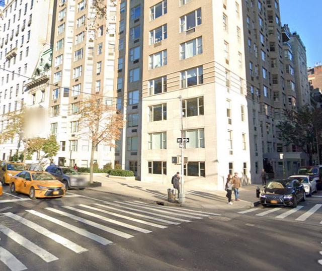East 66th Street, Fifth Avenue, NYC randommusings.filminspector.com