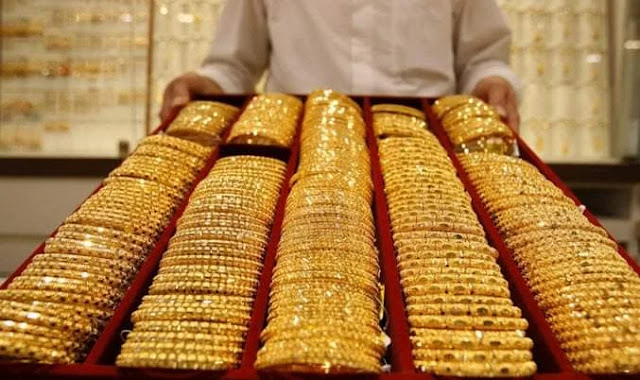 سعر الذهب وليرة الذهب ونصف الليرة والربع في تركيا اليوم الخميس 19/11/2020