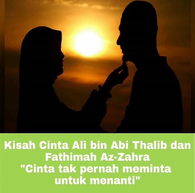 Wahai Ukhti! Jangan Kamu Risaukan Cinta, Nabi Adam dan Hawa Dipisahkan Akhirnya Dipersatukan