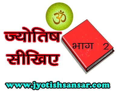 importance of month in hindi jyotish, free jyotish lesson 2