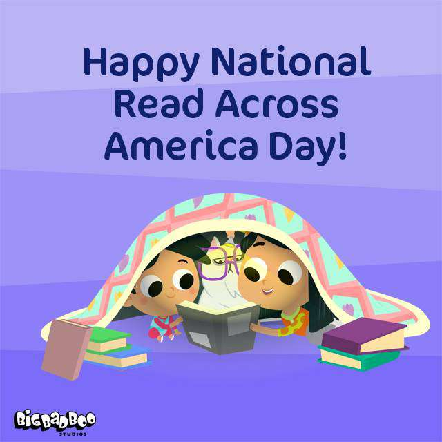 National Read Across America Day Wishes