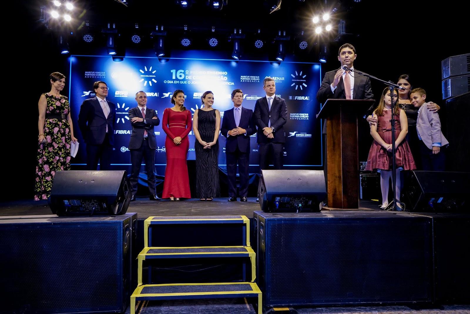 Prêmio Engenho revela vencedores de 2019