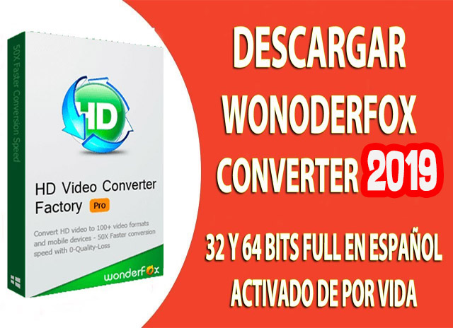 WonderFox DVD Video Converter -