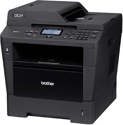 Brother DCP-8110DN Driver Downloads