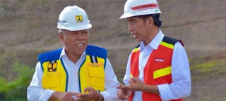 Menteri PUPR, Basuki: Percepat Pemulihan Ekonomi Nasional, Belanja Infrastruktur TA 2021 Hingga Awal Februari Sebesar 10,6 Triliun
