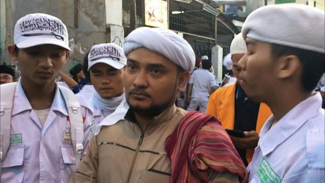 Jika Jokowi Mau Tobat, PA 212 akan Dukung Prabowo Berkoalisi