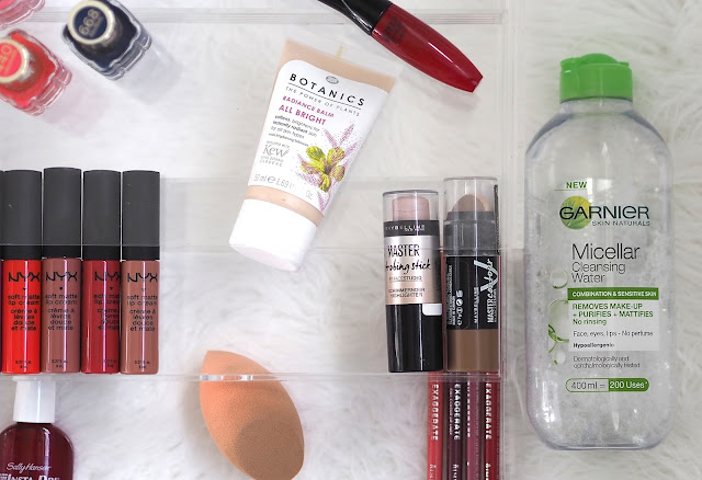 10 Beauty products to buy from the drugstore