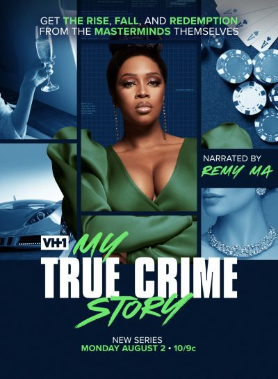 My True Crime Story