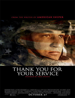 Thank You for Your Service (2016)