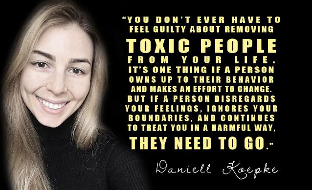 Toxic Activists