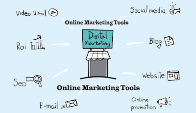 How To Access Online Marketing Tools – Online Marketing | List of Online Marketing Tools