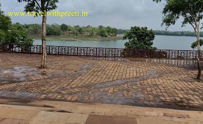 Dumna Nature Reserve Park Jabalpur - डुमना नेचर पार्क