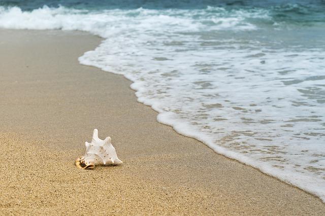 5 Pantai Tersembunyi Yang Indah Di Dunia