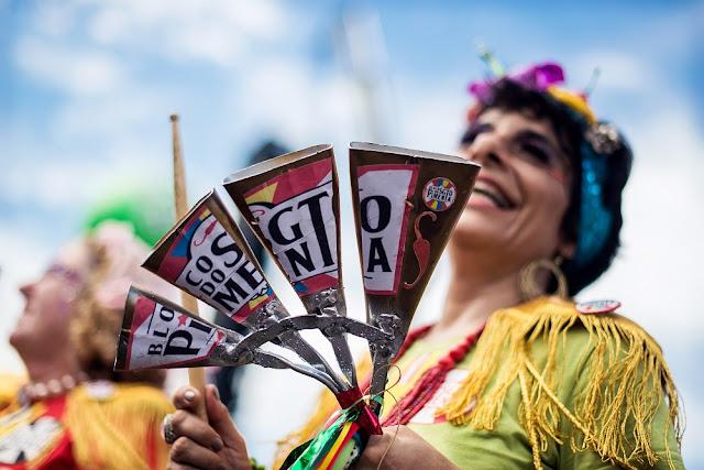 blocos de rua em ribeirão preto 2018, carnaval 2018 em ribeirão preto, bloco califórnia, programação carnaval 2018