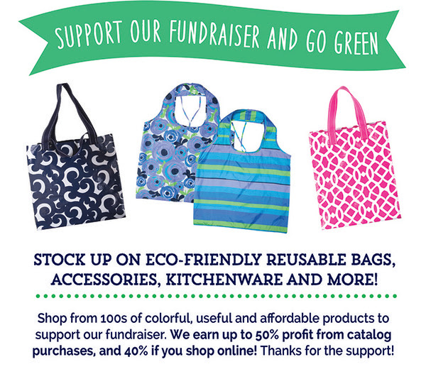 Albert Hill Middle School Tigers Mixed Bag Designs Fundraiser
