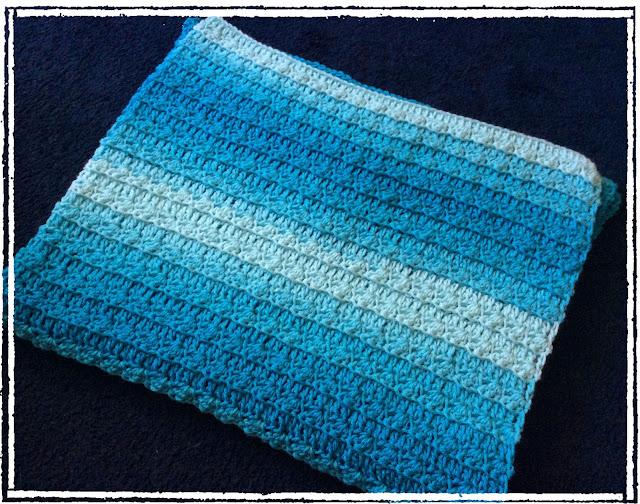 A beginner pattern