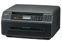 Panasonic KX-MB2000 Printer Driver