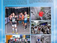 Yayasan TM Tower Run 2019