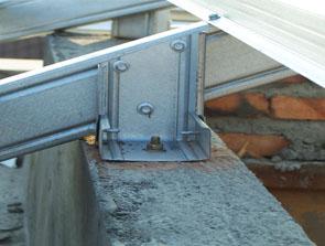 jarak reng baja ringan kanopi jasa pemasangan rangka atap untuk perumahan ...